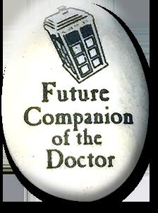 Future Companion of the Doctor
