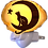 Thumbnail: Kitty on the Moon
