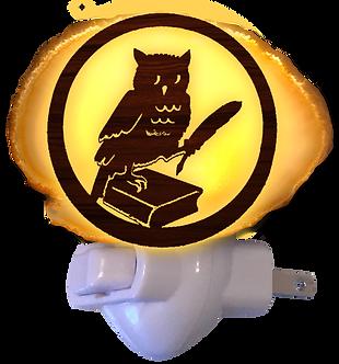 Owl of Athena