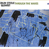 Through the Waves CD