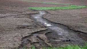Soil Sheet Erosion