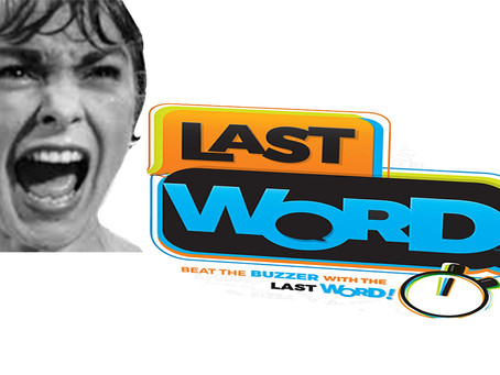Last Word!