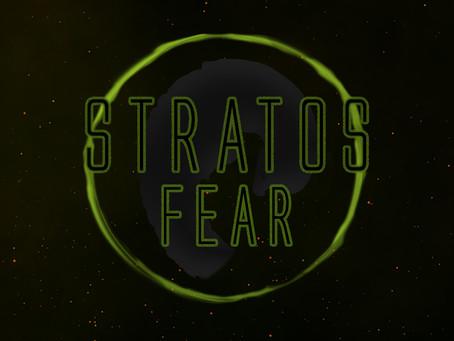 Stratos Fear Episode 2 - The Awakening