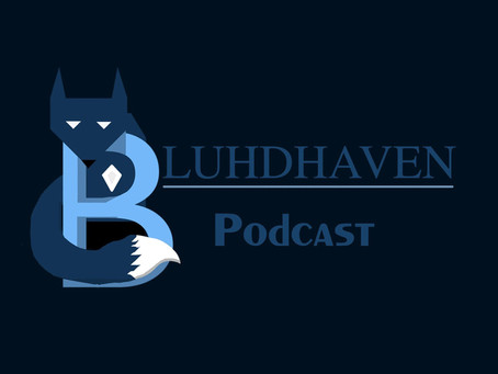 The Bluhdhaven Podcast #88 - NSFWaffles Featuring Poo Poo Soup