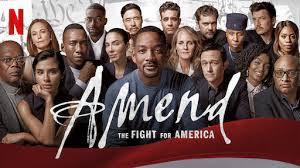"""Amend: The Fight for America"""