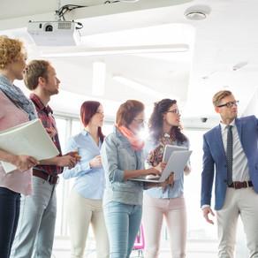 7 cosas que un líder debe evitar para mantener a su personal comprometido
