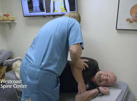 Man Told He Would Live With Pain is Successfully Treated by Gonstead Chiropractor, Sarasota, Florida