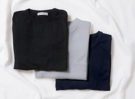 恵比寿にあるliptional|リプショナルにて6月7日よりPOPUPでLEAP FROGのWOOLTシャツを販売させて頂きます。