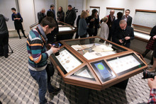 Музей международного нумизматического клуба и финансовая грамотность