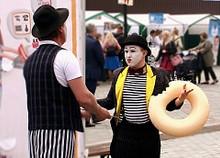 Финансовая  грамотность в пантомиме? В  Алтайском крае это возможно!