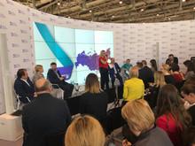 Программа активностей по повышению финансовой грамотности  на Московском международном салоне образо