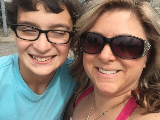 What you can give a mom of a child with reactive attachment disorder this Mother's Day
