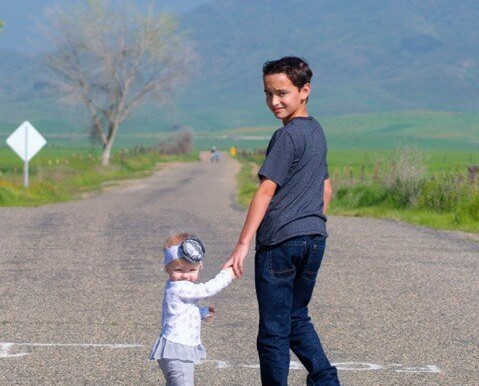A story about a mom, adoption and the reality of living with reactive attachment disorder PART III