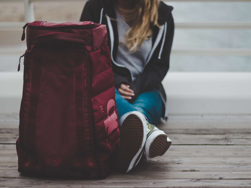 """Why we made the heart-wrenching decision to send our child to """"RAD boarding school"""""""