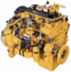 motore cat acert c9