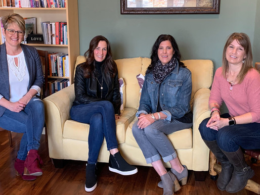 An honest, vulnerable conversation about reactive attachment disorder parenting for moms by moms