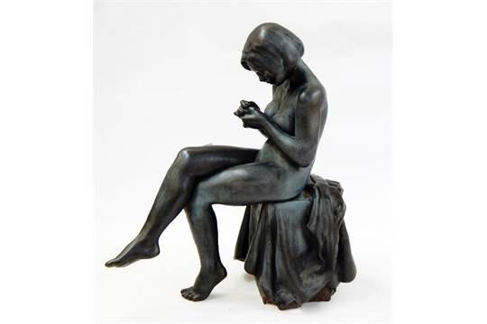 Julia Smith - Contemporary Scottish Ceramics