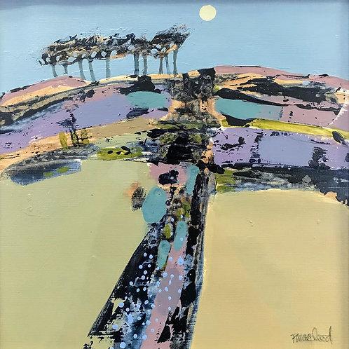 Fiona MacLeod - Umbrella Pines