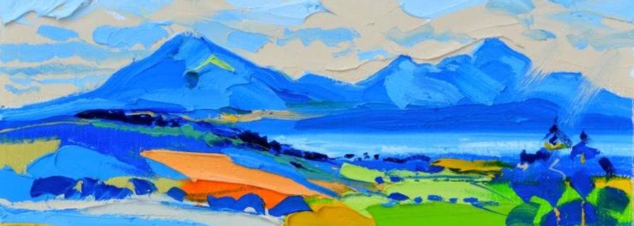 Peter King Artist