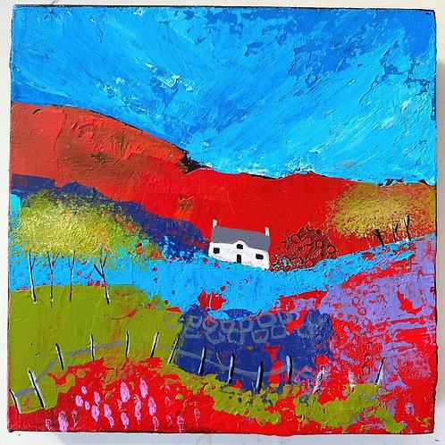 Morag Lloyds - Miniature Landscape