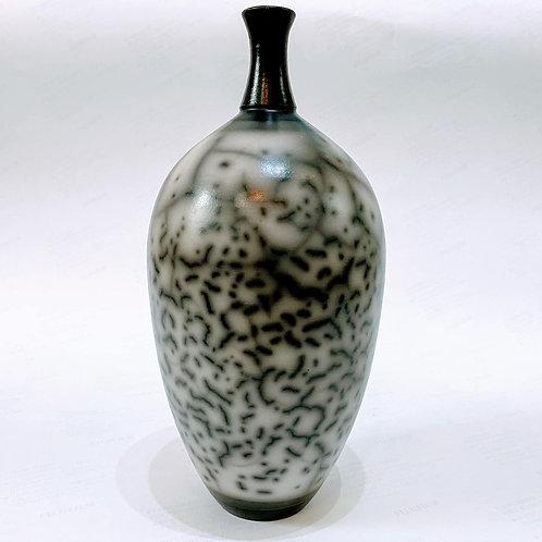 Chris Hawkins Ceramics - No10 Naked Raku (Slip Resist)