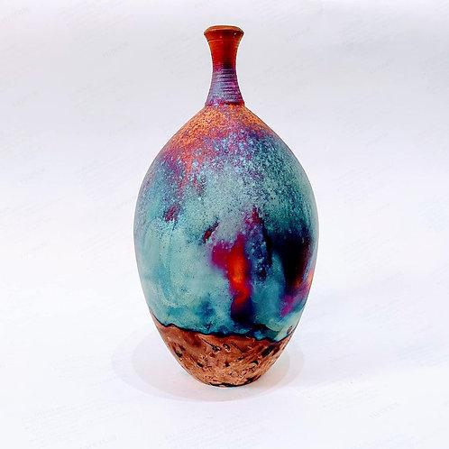 Chris Hawkins Ceramics - No3 Medium Bottle