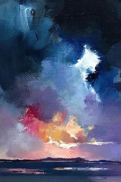 Colin Christie -Tempest