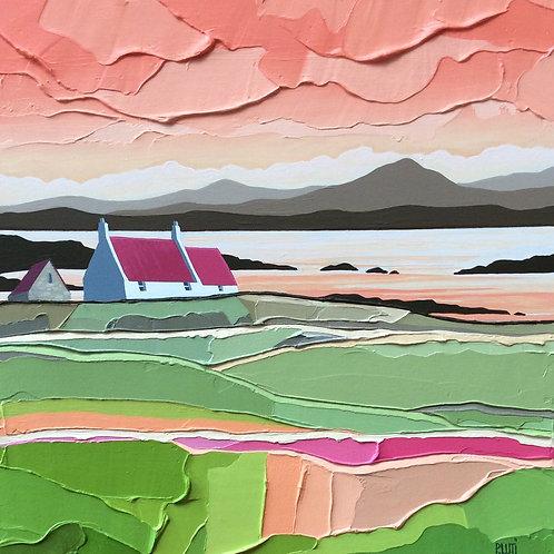 Peter Luti - contemporary Scottish Art