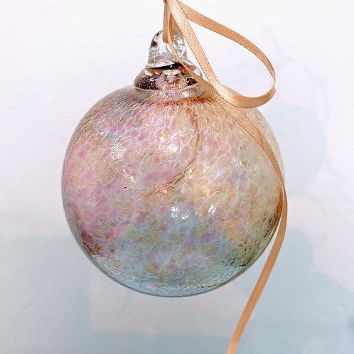 Elin Isaksson - Blown Glass Bauble
