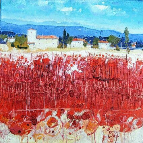 Ian Elliot - Spirit of Tuscany