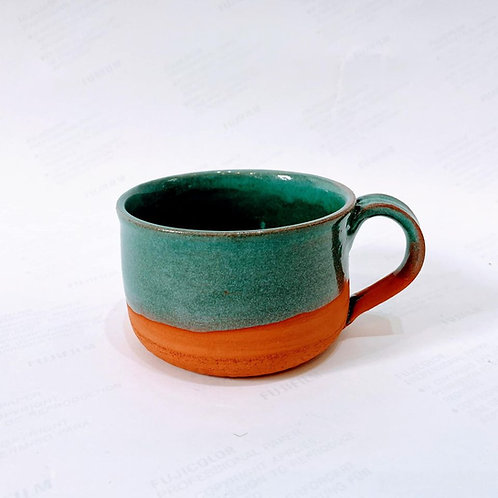 Cindy McLoughlin - Blue Mug