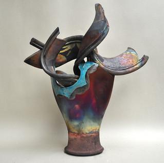 Dave Cohen: Scottish Ceramic Artist and Master Craftsman 1932 - 2018