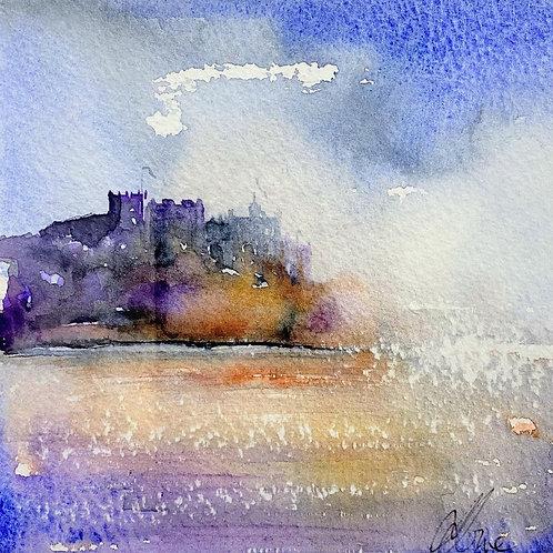 Sue Lowe - Culzean Castle