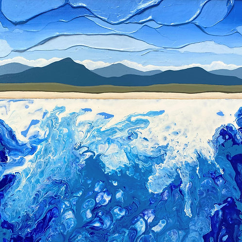 Peter Luti - contemporary Scottish Art and paintings