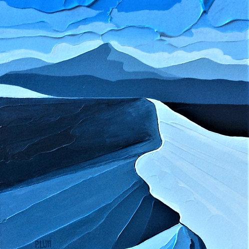 Peter Luti - Blue Ridge SOLD