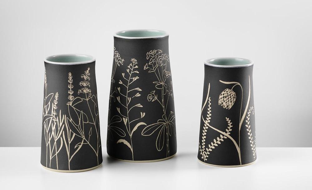 Jo Walker Scottish Pottery and Ceramics