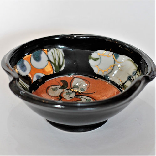 Archie McCall Ceramics - Small Bevelled Bowl