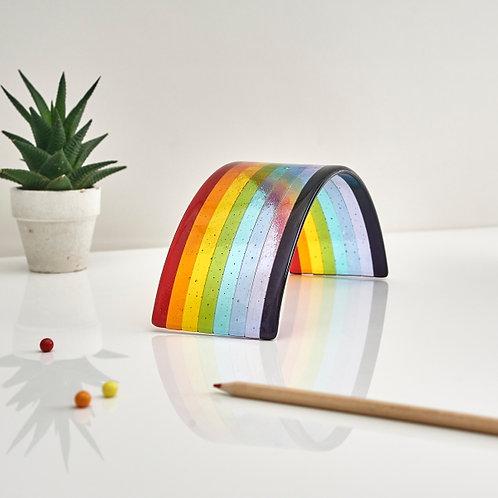 Ann Maitland - Mini Rainbow