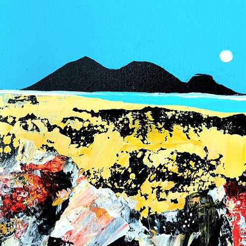Morag Lloyds - Miniature Landscape RESERVED