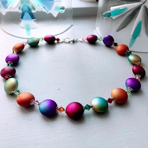 Marsha Luti - Pebble Necklace