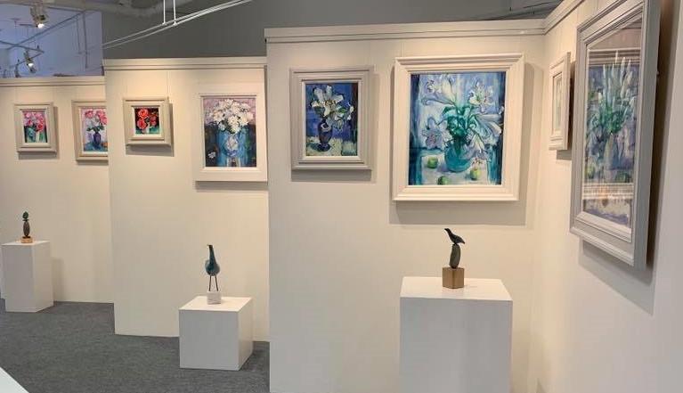 10 of the best Contemporary Scottish Art Galleries - Gallery Heinzel