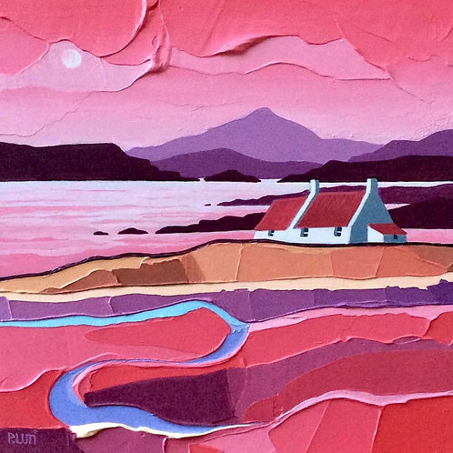 Peter Luti - West Coast Pink