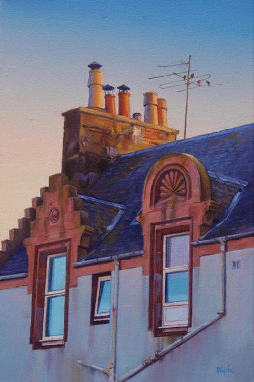 Jim Wylie - Evening Council