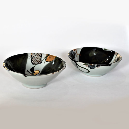 Archie McCall Ceramics - Open Bowl