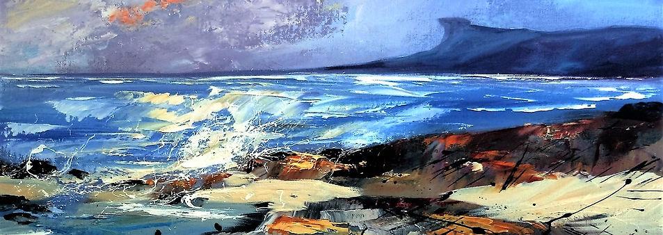 Brian Petrie Artist