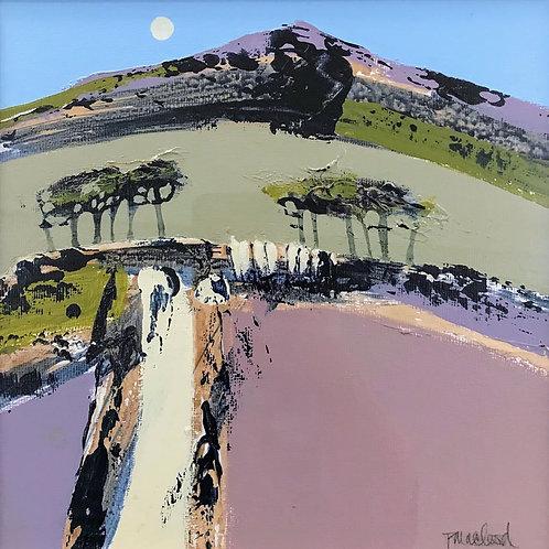 Fiona MacLeod - Fife in Autumn