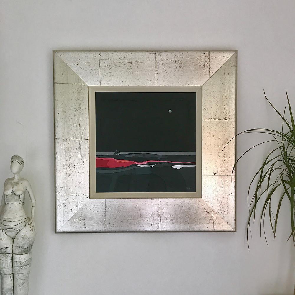 Contemporary Scottish art - Peter Luti