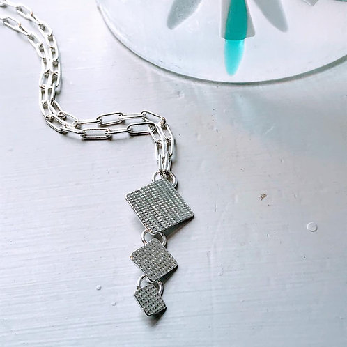 Tamara Dixon  ~ Board - Stack necklace 5839