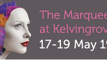 Glasgow Contemporary Art Fair at the Kelvingrove