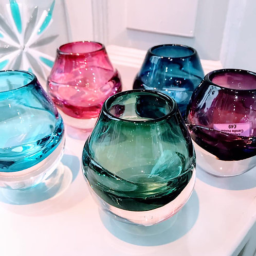 Elin Isaksson - Liquid Ice Candle Holder - NEW